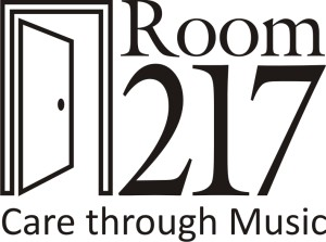 Room 217 New Logo