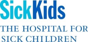 sick children logo